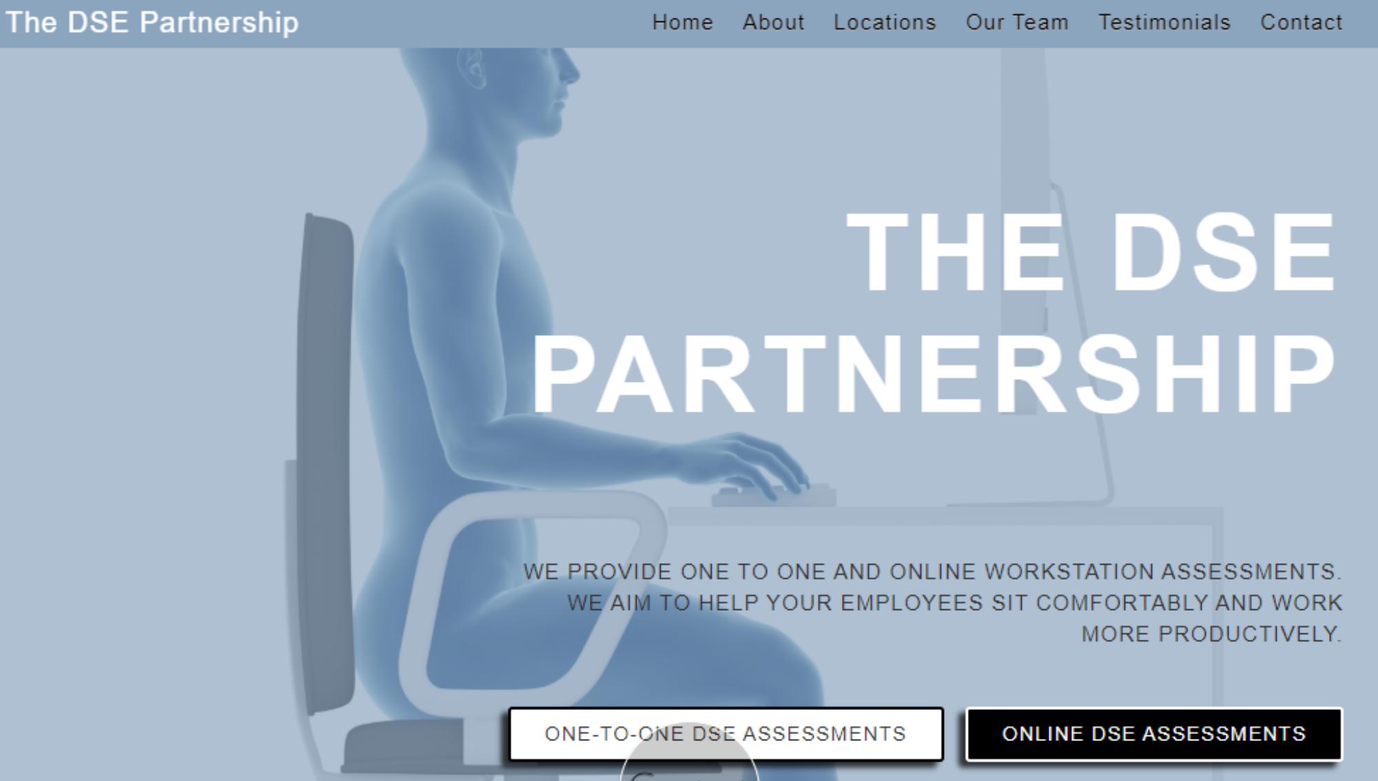 thedsepartnership.co.uk